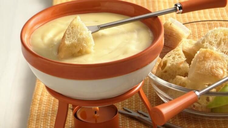 Fondue - dicas gastronômicas de Gramado e Canela
