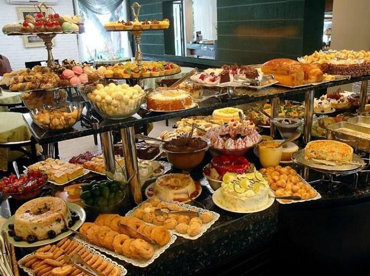 Café colonial - dicas gastronômicas de Gramado e Canela
