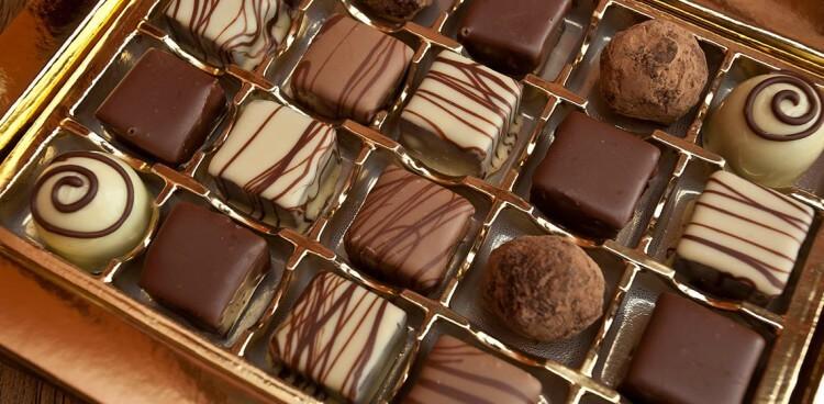 Fábricas de Chocolate - dicas gastronômicas Gramado e Canela