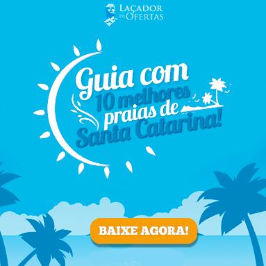 Banner Guia de Praias SC