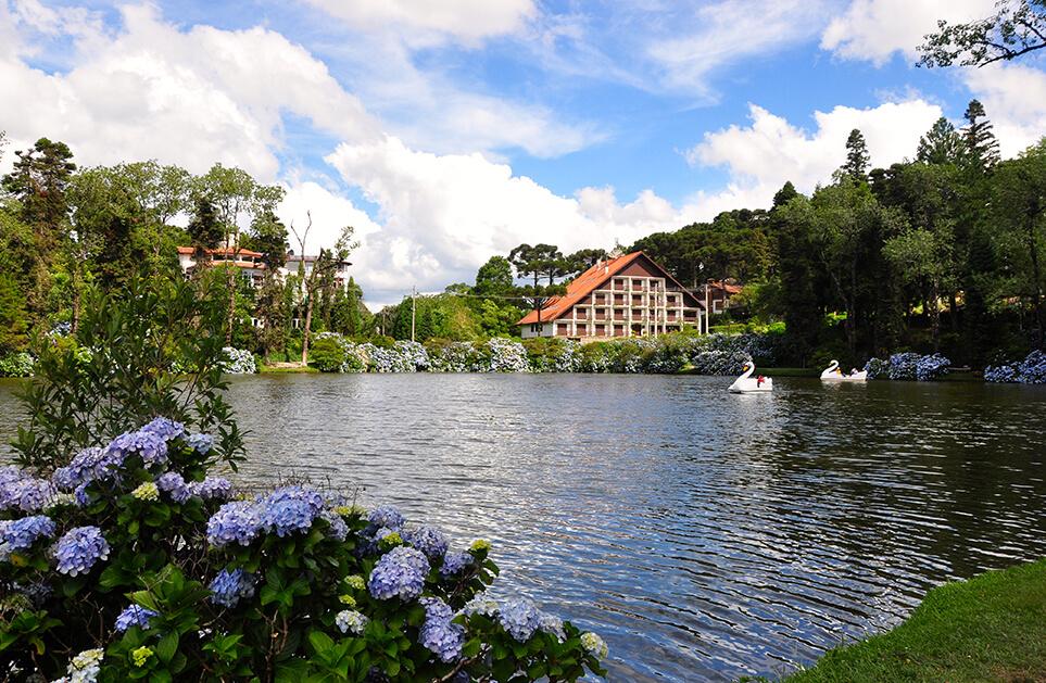 Lugares para conhecer no Rio Grande do Sul