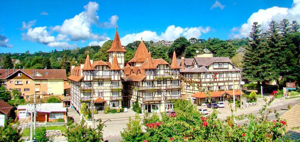2 excelentes hotéis de Gramado para você conhecer e se hospedar!
