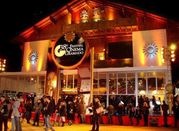 conhecer Gramado no festival de cinema