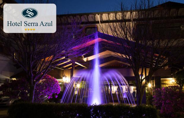 6 ótimas pousadas e hotéis para se hospedar em Gramado e Canela!