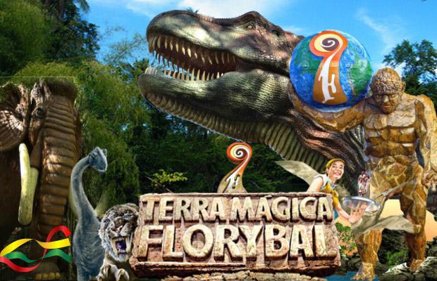 Divirta-se no Parque Terra Mágica Florybal e com o Cinema 7D em Gramado – RS!