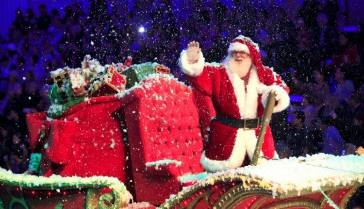Por dentro da 32ª Edição do Natal Luz em Gramado