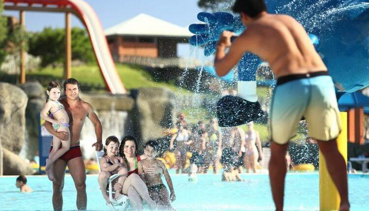 5 cuidados importantes ao visitar parques aquáticos com crianças