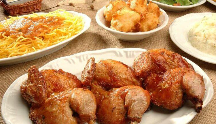 Culinária da Serra Gaúcha: 5 refeições para experimentar!